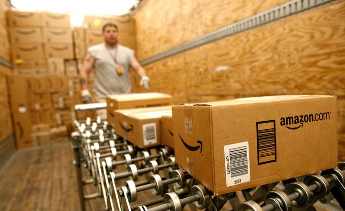 Amazon进军移动支付的下一步:推出匿名移动支付系统