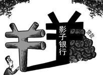 穆迪:中国影子银行体系