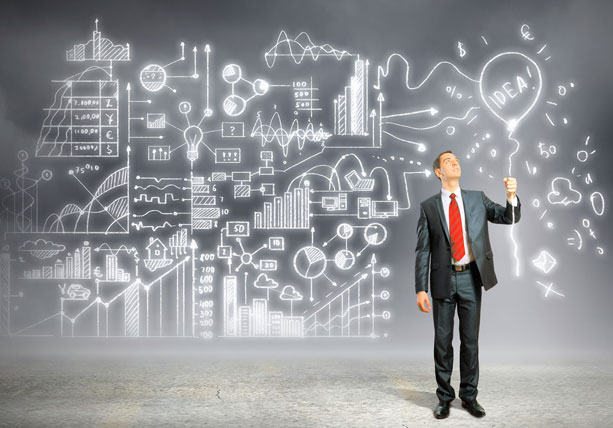 金融科技与金融产品架构详细分析